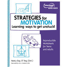 strategies for motivation learning ways to get unstuck