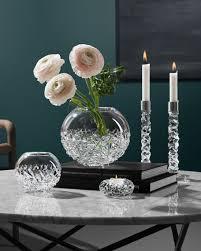 Orrefors Vase Orrefors Carat Globe Large Vase