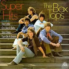 box tops album