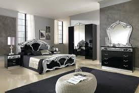 black and silver bedroom decorating ideas colors for couples paint