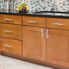plywood manchester door cherry pear kitchen cabinet pulls
