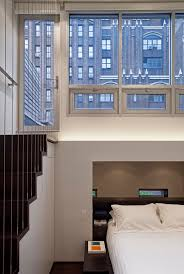 tiny micro loft apartment in manhattan idesignarch interior