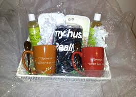 gift hers inseparable his and hers gift basket looking for the unique and