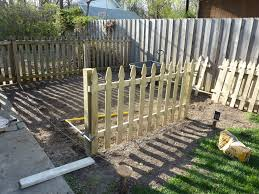garden fences ideas garden fencing ideas to keep dogs out photograph we instal