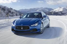 maserati truck on 24s 2014 maserati ghibli s q4 review automobile magazine