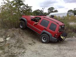 red jeep liberty wolfman1722 2005 jeep liberty specs photos modification info at