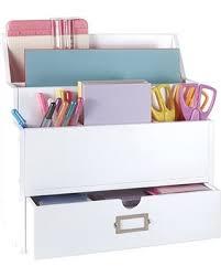 Craft Desk Organizer Bargains 43 Jetmax Simply Built Craft Storage Desktop Organizer