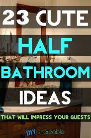 half bath unique bathroom ideas half baths dunstable blue and