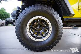 mopar beadlock wheels 2016 sema shell jeep jk wrangler unlimited