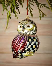 171 best owl glass ornament uil kerstballen images on