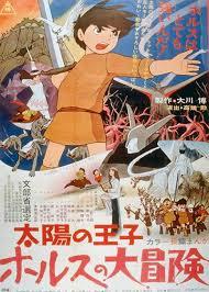 Hols by Creator Profile Studio Ghibli Comic Art Community
