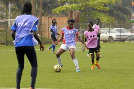 crested cranes upbeat after 2 foreign based players join team