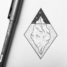 best 25 simple drawings ideas on sketches