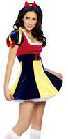 Snow White Halloween Costume Adults Snow White Costume Cosplay Fantasia Halloween Costumes
