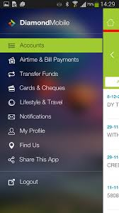 diamond mobile android apps on google play