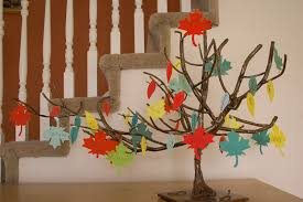 thanksgiving tree a thanksgiving kid craft bell web development