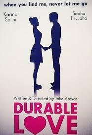 film pendek joko anwar terbaru ngomongin film indonesia durable love 2012