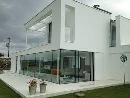 flat roof garage plans homebeatiful layout garages designs new roof assured contributes grand design sarnafil designs criccieth north wales home decor