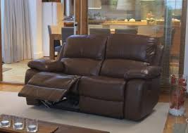 Primo Leather Sofa Vida Living Exclusive Primo Chestnut Brown Leather 2 Seater