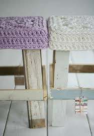 80 best knitting home decor images on pinterest knitting crafts