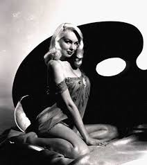 Joi Lansing Naked - joi lansing photographer unknown trapped in a web of love flickr