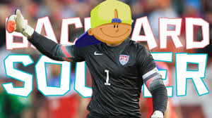 pablo sanchez will save us all backyard soccer funny moments