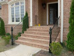 handmade wrought iron railing by awesome iron and steel