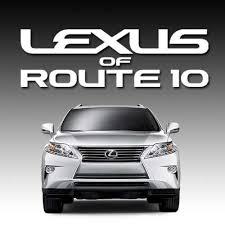 lexus route 10 jersey lexus of route 10 lexusofroute10