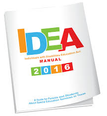 idea manual the arc of texas