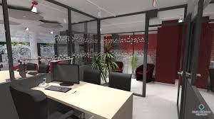 entreprise bureau conception des bureaux d une entreprise atelier a3 architecture