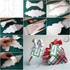 Handmade Gift Wrapping Paper - 75 fancy christmas gift wrapping ideas your family u0026 friends