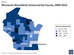 the wisconsin health care landscape the henry j kaiser family