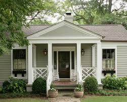 Ranch Style House Exterior Best 25 Ranch Home Decor Ideas On Pinterest Western Decor