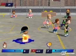 Backyard Sport Games Backyard Basketball Cd U2022 Playstation 2 Isos U2022 Downloads The