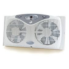 electrically reversible twin window fan twin window fan electrically reversible twin window fan adjustable