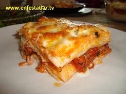 herve cuisine lasagne lazanya