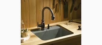 Kohler Laundry Room Sinks by Glen Falls Under Mount Utility Sink W Two Faucet Holes K 6663