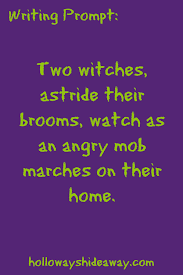 halloween writing prompts part 3 october 2016 holloway u0027s hideaway