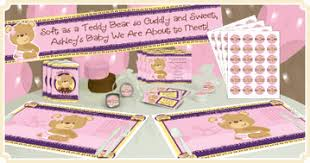 teddy baby shower favors teddy themed baby shower ideas baby shower ideas themes