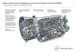 mercedes cars news 9 speed automatic for e350 bluetec