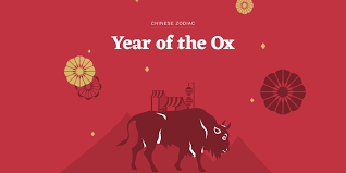 year of the ox 1997 year of the ox fortune and personality zodiac 2018