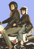 siege scooter pour bebe l équipement moto pour enfant casque pour enfant