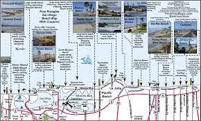 Seaworld San Diego Map by San Diego U0027s Beaches San Diego Pinterest San Diego Beach And