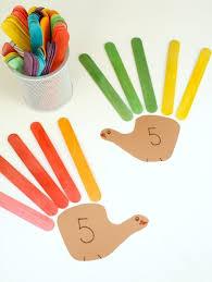 202 best thanksgiving preschool ideas images on