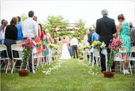 waterfront rustic wedding mccarthy tents u0026 events party and