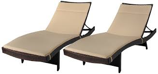 amazon com best selling say brook wicker adjustable chaise