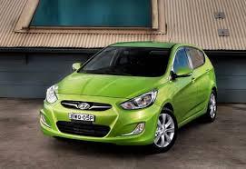 hyundai accent green hyundai accent manual 2012 review carsguide