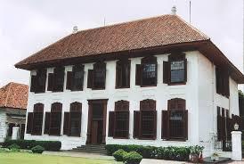 dutch cultural heritage in indonesia jakarta u0026 bandung revisited