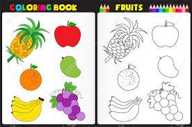 banana coloring page images u0026 stock pictures royalty free banana