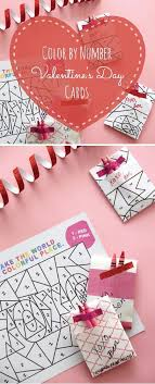 s day cards for classmates if your child has to bring valentines for classmates this color